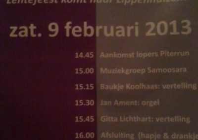 PosterPiterfeest